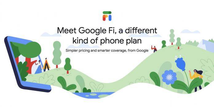Google Fi Project Fi New Name