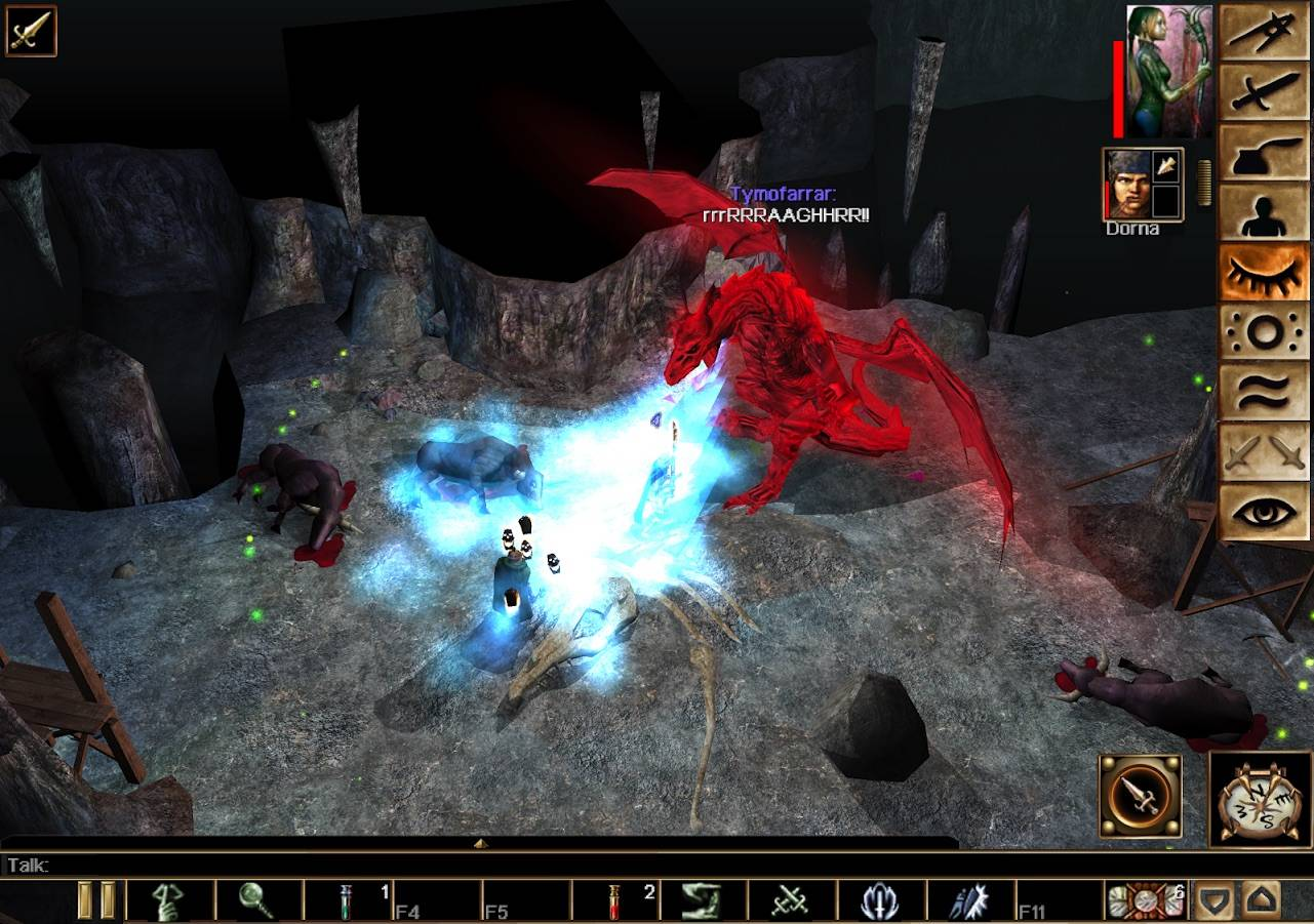 neverwinter nights enhanced edition review android