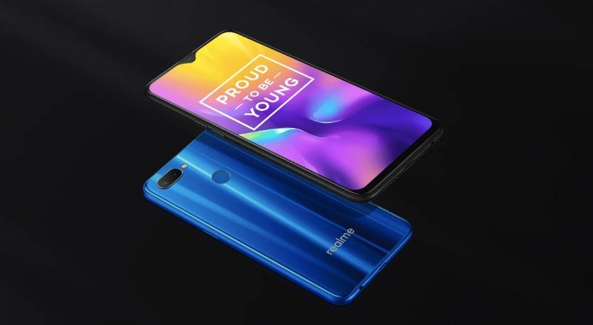 Realme U1 by OPPO tagged as India's SelfiePro - Android
