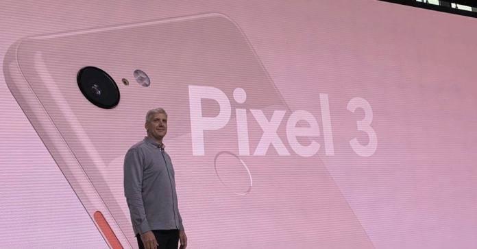 Pixel 3 Call Screen transcripts