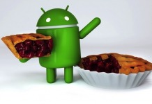 Samsung Android Pie beta program
