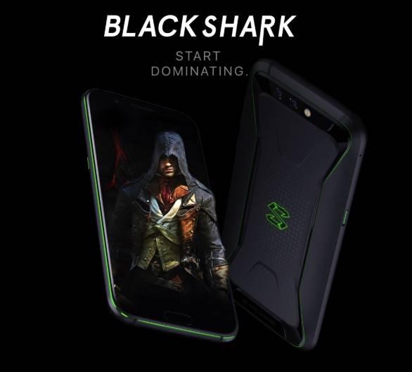 Xiaomi Black Shark Gaming Phone 2