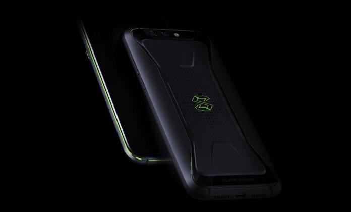 Xiaomi Black Shark Gaming Phone
