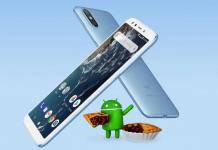 Xiaomi MI A2 Android 9 Pie Beta Version