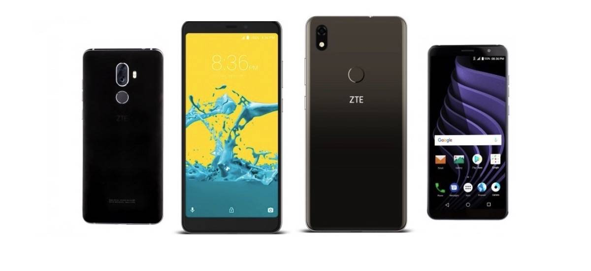 ZTE Blade Max View, Blade Max 2s ready to ship with large