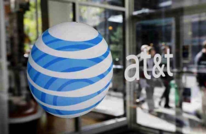 ATT 5G Mobile Internet