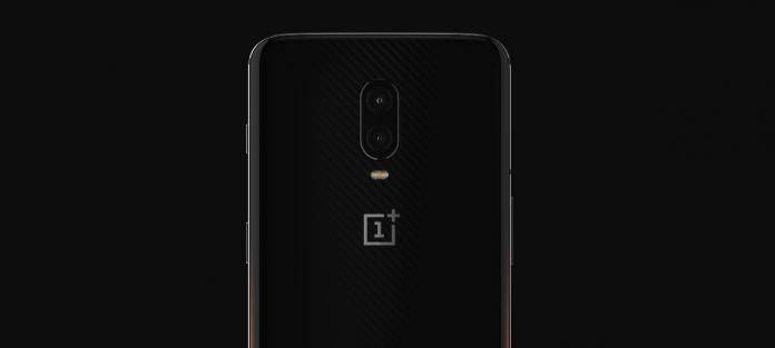 OnePlus 7 5G Android Phone