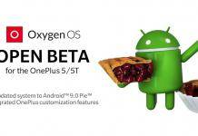 OxygenOS Open Beta OnePlus 5 OnePlus 5T