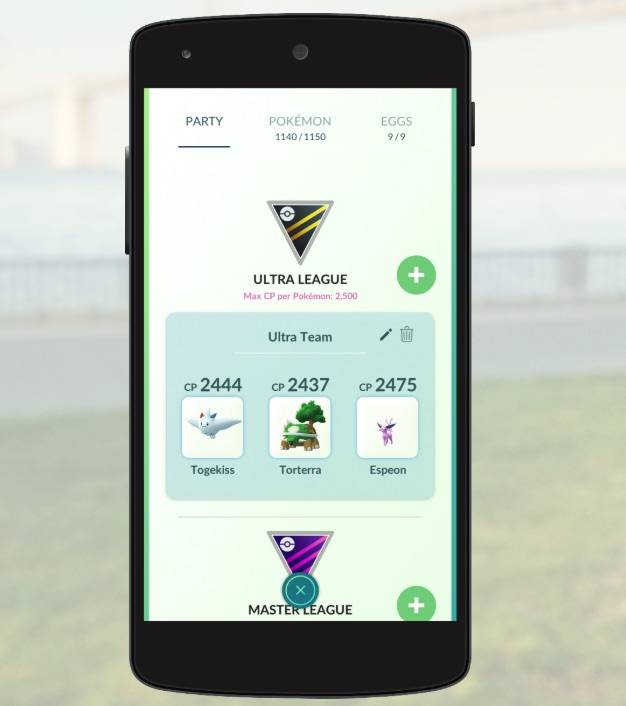 Pokemon GO Trainer Battles will need you to compete in PvP