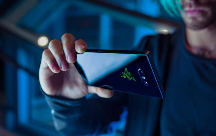 Google Camera port for Razer Phone now ready - Android Community