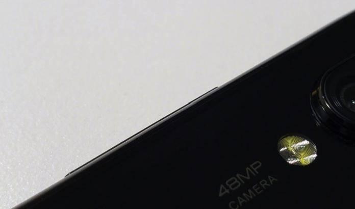 XIAOMI 48MP Camera