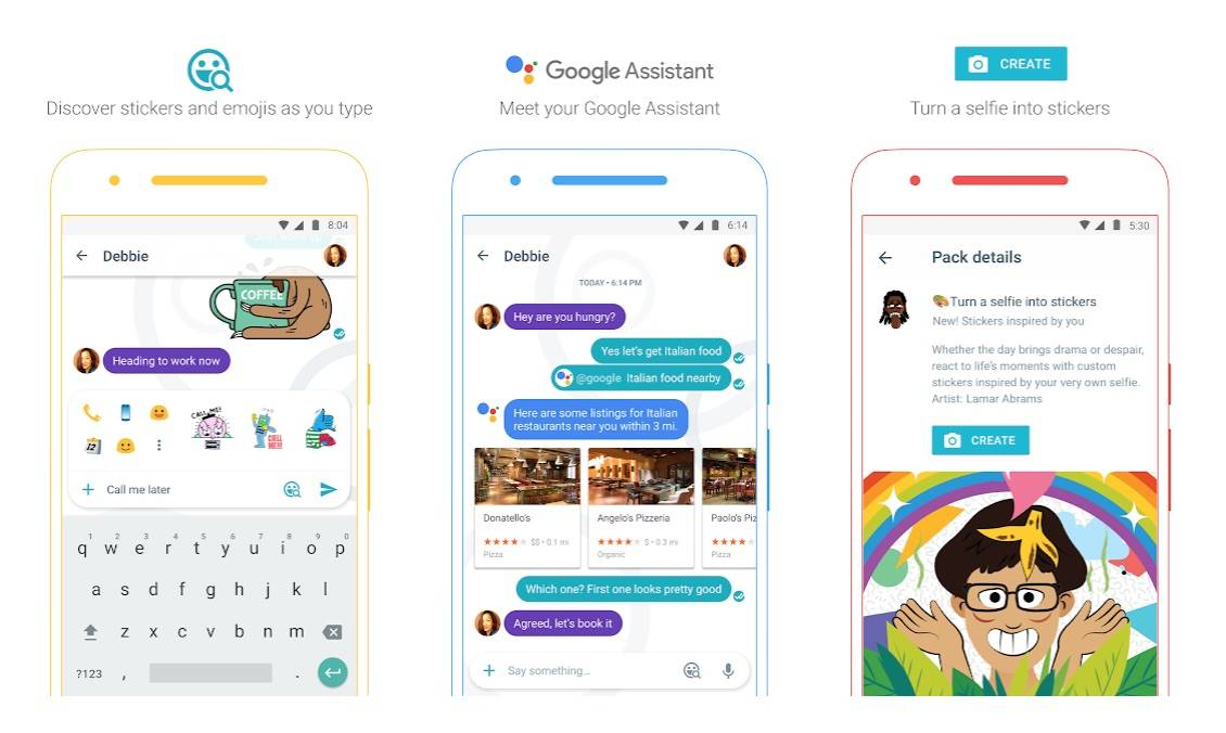 Google to discontinue Allo, will focus on Messages, Duo