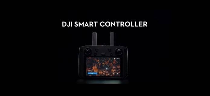 DJI Smart Remote Controller