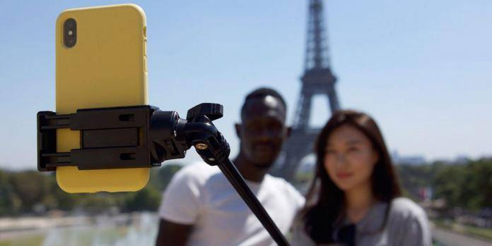 DxOMark Selfie scores