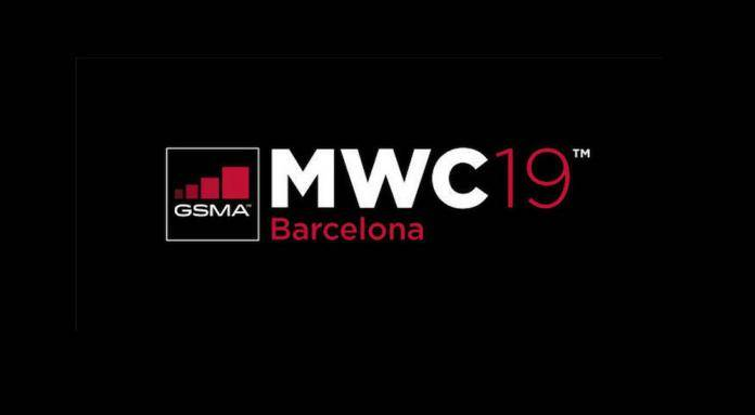 GSMA Mobile World Congress MWC 2019 Barcelona Spain