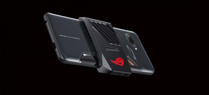 Gaming Phones