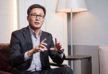 Hark sang Kim Samsung Smartphone Innovation