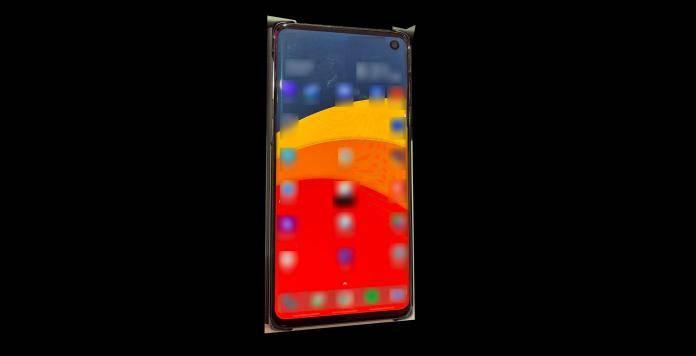 Samsung Galaxy S10 Beyond 1