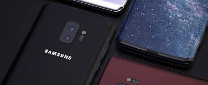 Samsung Galaxy S10 Lite Qualcomm Snapdragon 855 6GB RAM