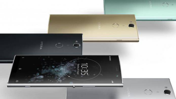 Sony Mobile South East Asia