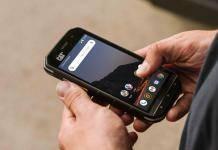 Cat S48c Phone Verizon