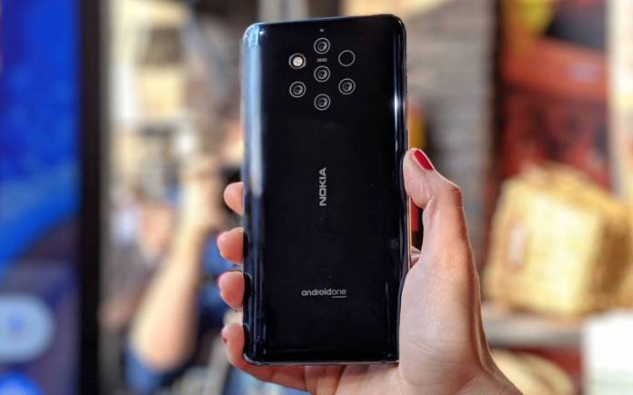 Nokia 9 PureView US Release Availability