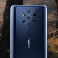 Nokia 9 Pureview Hands-on Photos