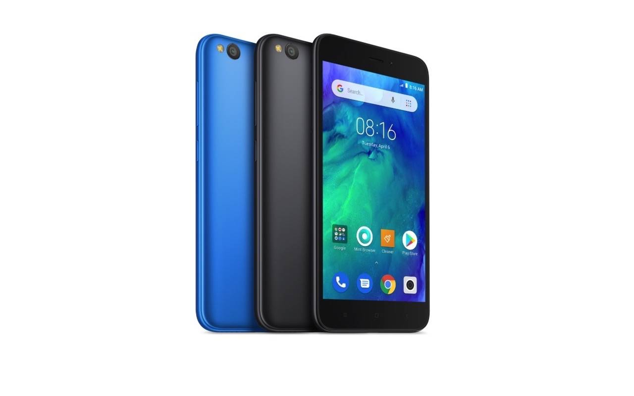 Xiaomi Redmi Go available first in the Philippines ...
