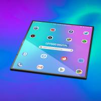 Xiaomi foldable phone