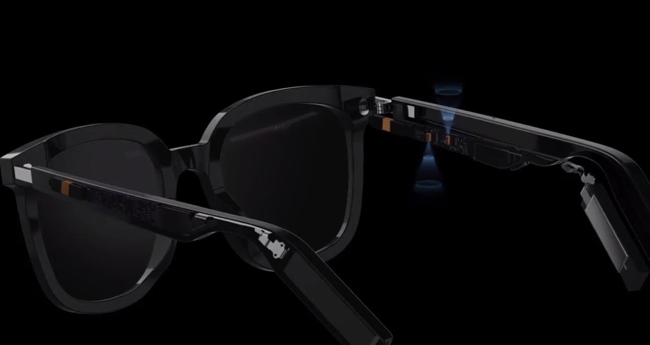 f05f6af0e0 Together with Gentle Monster we have joined forces to take your wearable  intelligence to the next level with  HUAWEI X GENTLE MONSTER EYEWEAR. ...