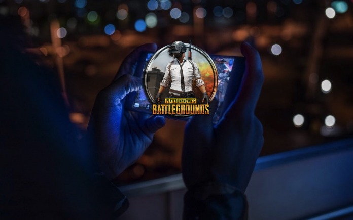 Razerphone PUBG MOBILE