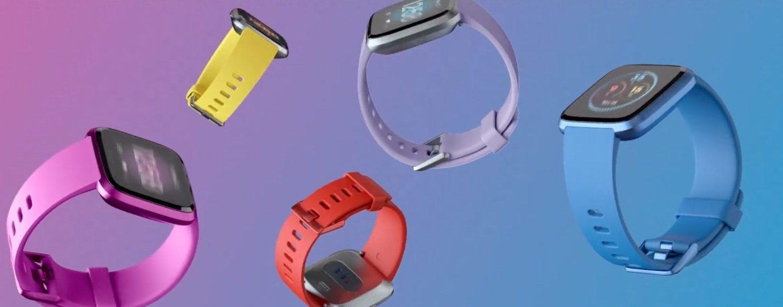 Fitbit releases 4 new wearables, app to undergo major