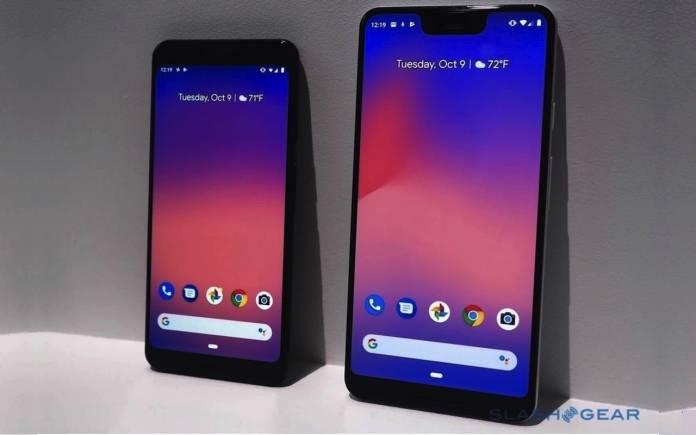 Google Pixel 3 Pixel 3a Discount