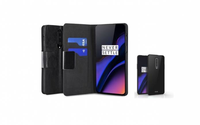 OnePlus 7 Display