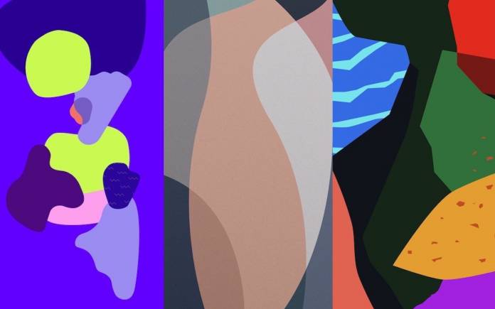 Pixel Theme Wallpapers