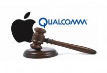 Qualcomm Apple lawsuit litigation