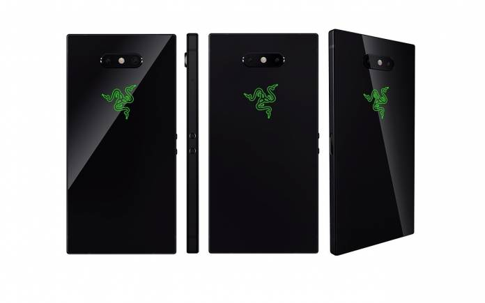 Razer Phone 2 Satin Black