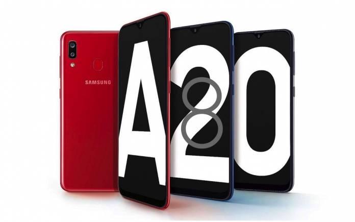 Samsung Galaxy A80 Specs