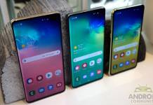 Samsung Galaxy S10 trade-in program