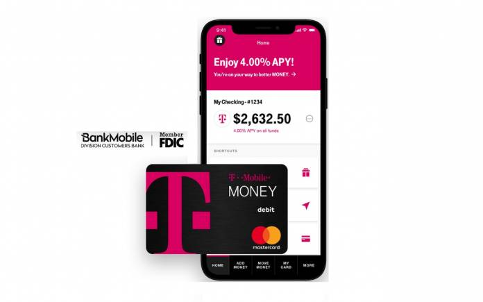 T-Mobile MONEY promises no overdrafts, bank fees - Android Community