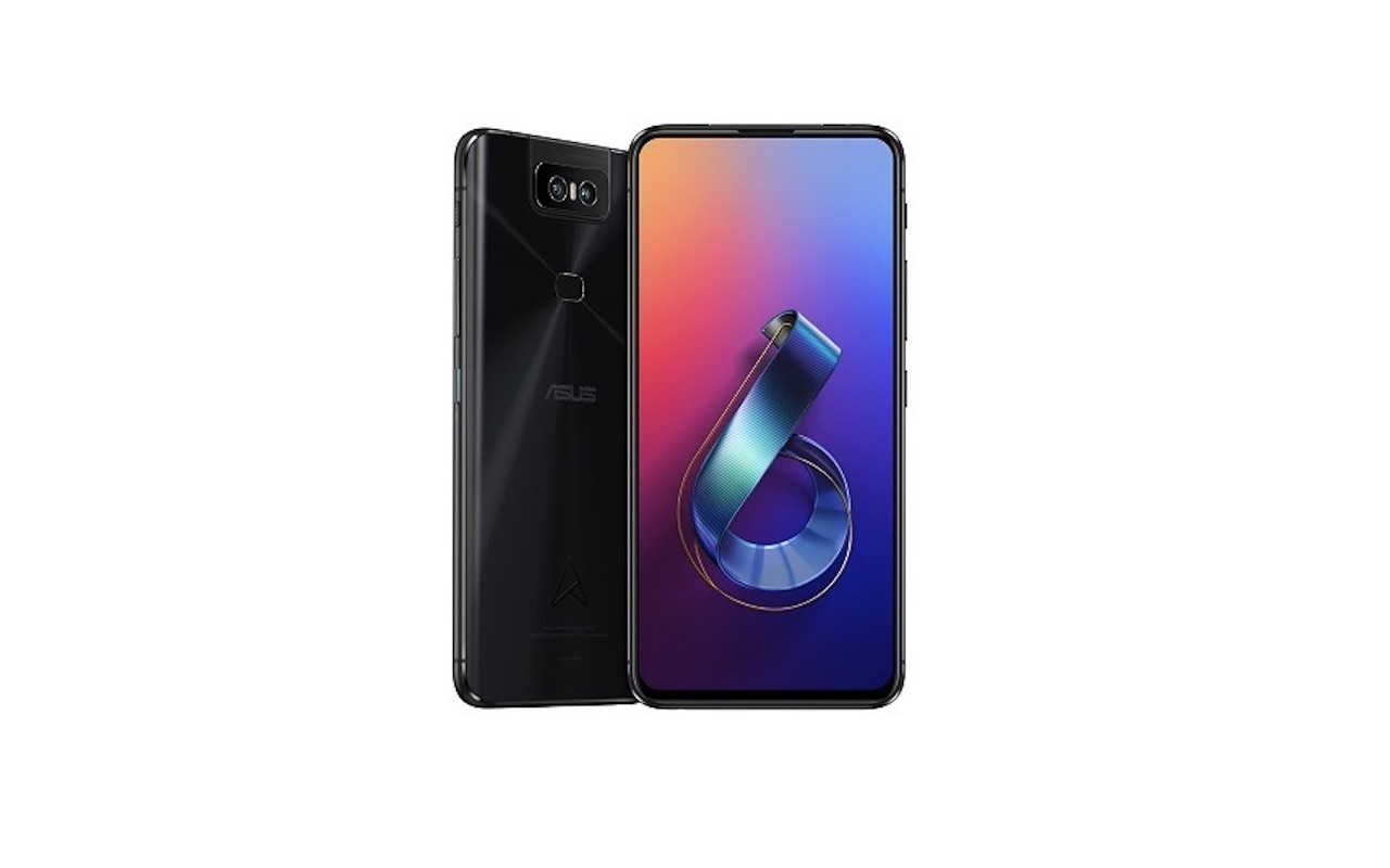Zenfone 6 Edition 30  Products Out In Time For Asus U0026 39  30th