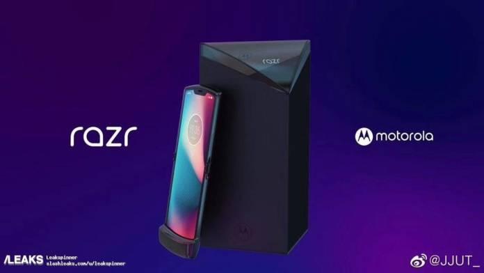 Lenovo shows fan video to promote Motorola Razr without permission