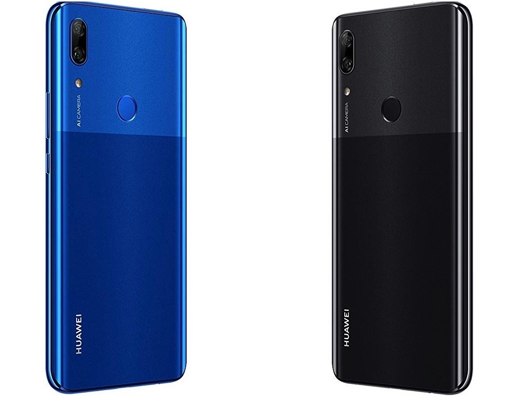 Huawei P Smart Z sighted on Amazon ahead of the official