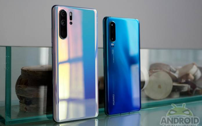Qualcomm, Intel, and Broadcom also cutting ties with Huawei