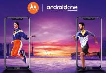 Motorola One Action Concept Phone