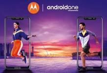 Motorola One Action Concept Phone