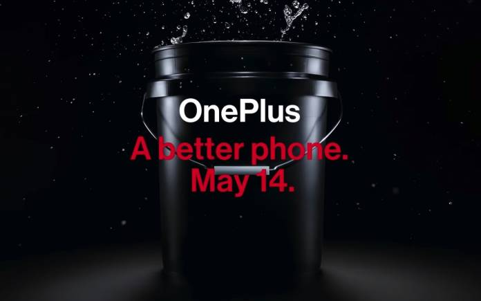 OnePlus 7 NO IP Rating Water-resistance