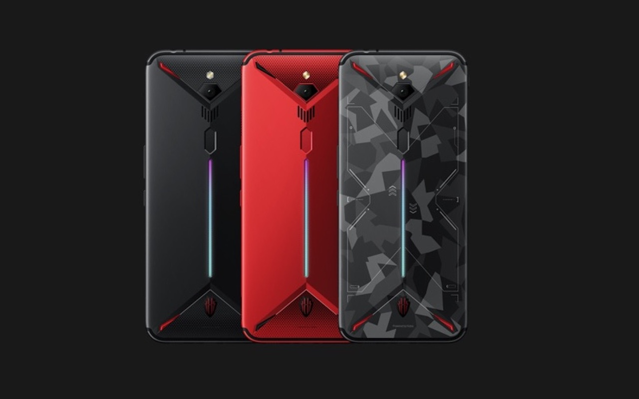 Nubia Red Magic 3 ready to ship with 90Hz display, 8GB RAM ...