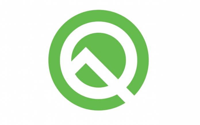 Android Q Beta 4 and Final API
