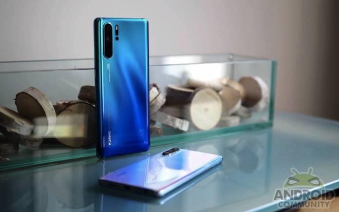 Huawei Ark OS Mobile OS